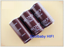 4PCS NIPPON Audio SONY 10000UF 71V 30*60mm 85°C Hi-End electrolytic Capacitors