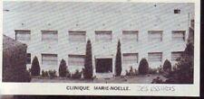 1970  --  CLINIQUE MARIE NOELLE DES ESSARTS  U115