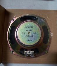 Brand New - Yamaha Genuine Part - XM992A00 SPEAKER 16.0CM 80HM 20W FOR CVP83