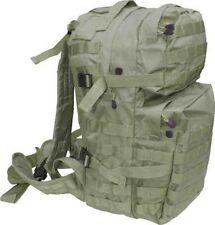 Elite Assault Patrol Pack 40 Litre ARMY Olive Green New RUCKSACK MEDIUM MOLLE