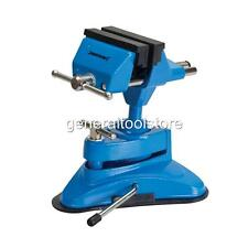 VACUUM TABLE TOP VICE. JEWELERY MAKING, HOBBY WORK WOOD WOORKING CARVING CLAMP