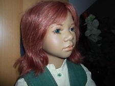 Annette Himstedt Puppe Melvin, von 1994/95, ca. 75 cm, Zertifikat, unbespielt