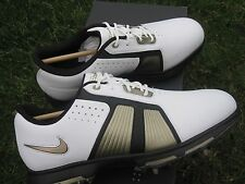 NIKE ZOOM TROPHY SIZE 8.5 WIDE GOLF SHOES NEW WITH BOX