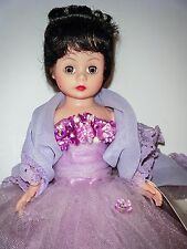 VINTAGE  Madame Alexander Cissette Doll Elizabeth Taylor Place in the Sun