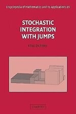 Encyclopedia of Mathematics and Its Applications Ser.: Stochastic Integration...