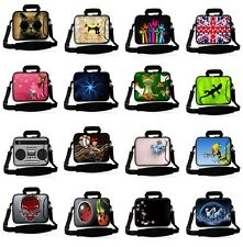 """13"""" Laptop Shoulder Sleeve Case Bag For 13.3"""" Macbook Pro Air,HP,Dell,Sony,ASUS"""