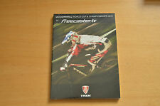 New Sealed Freecaster TV 2011 DVD MTB Downhill