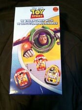 Disney Pixar TOY STORY 16 Valentines with 16 Lenticular Bookmarks- New Boxed