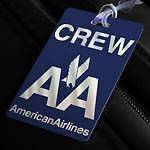 Crew Luggage Tags - American Airlines