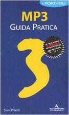 Guida agli MP3 - Silvia Ponzio - Libro Nuovo in offerta!