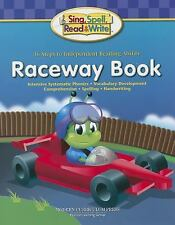 Sing, Spell, Read and Write Summer School Intervention Kit : Raceway by...