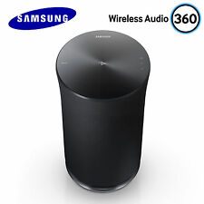 Samsung WAM1500 Radiant360 R1 Wireless Omnidirectional Bluetooth Speaker -FEDEX