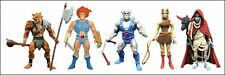 2016 Mattel Thundercats Classics Club Third Earth figure lot MISB In-Hand