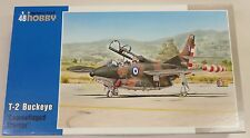 Special Hobby 1/48 T-2 Buckeye Camouflaged Trainer 48129