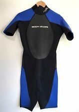 Body Glove Mens Spring Shorty Wetsuit Size Medium M