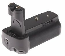 Verticale BATTERY GRIP BG-E6 PER CANON EOS 5D MARK II MRK 2 DSLR Fotocamera digitale