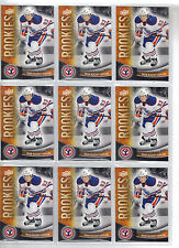 **Lot of 50** 11-12 Upper Deck UD Ryan Nugent Hopkins Rookie Cards RC #2 NHCD