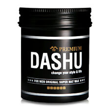 Dashu Mens Hair Wax Original Premium Super Mat Hair Styling Wax for Men 100ml