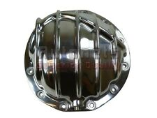 Polished Aluminum Differential Cover Chevelle Intermediates El Camino Camaro