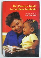 Cochlear Ear Implant Parents Guide Deaf Rehabilitation hearing impaired children