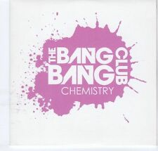 (EA97) The Bang Bang Club, Chemistry - 2010 DJ CD