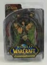 World of Warcraft Lo'Gosh action figure, by DC Unlimited