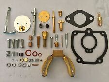 Farmall Super M Major Tractor Carburetor Repair Kit with Float