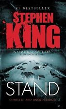 THE STAND [9780307743688] - STEPHEN KING (PAPERBACK) NEW