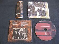 KRAFTWERK, Rundfunk: live in Frankfurt / Germany 1974, CD Mini LP, EOS-362
