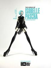 ThreeA The Adventures Isobelle Pascha A Miyu Digital Pop Angel Cosplay 1/6 Fig