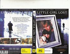 Little Girl Lost-1988-Tess Harper-Movie-DVD