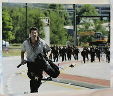 Jon Bernthal signed - 11x14 Color In Person  portrait from 'The Walking Dead'.