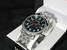 Kenneth Cole Unlisted Mens  Stainless Steel Watch UL6684 Special Edition