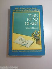 Book: The New Diary-How to use a Journal for Self Guidance &Expanded Creativity