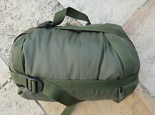 British Army Compression Sack - Large (arctic sleeping bag)