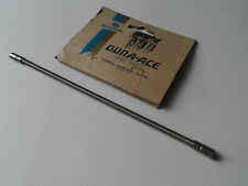 * Vintage NOS Anni'70 SHIMANO DURA-ACE ANTERIORE DERMABLEND GEAR CABLE Housing (17cm) *
