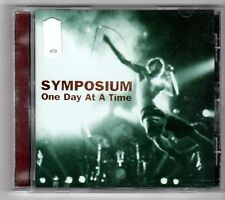 (GN41) Symposium, One Day At A Time - 1997 CD