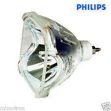 GENUINE PHILIPS P22 100/132W UHP BARE LAMP BULB FOR SONY DLP TV KDF-E60A20