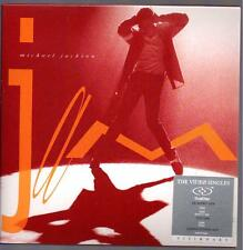 MICHAEL JACKSON JAM DUAL DISC 2006 LIMITED EDITION CD SINGLE