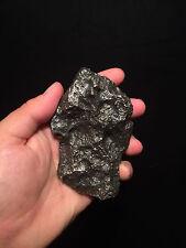 865g Superbe Meteorite Campo del Cielo de Santiago Estero en Argentine!!