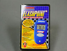 Duratrax FLASHPOINT Infrared Temperature Gauge Nitro GAs Engine Temperature