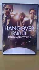 THE HANGOVER PART III 3( DVD)
