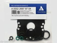 Repair Kit for 4 CYL Alloy Bosch Fuel Distributor for Mercedes, Audi, VW