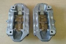 ASTON MARTIN RAPIDE BREMBO REAR  BRAKE CALIPERS FOUR POT   New OEM Genuine