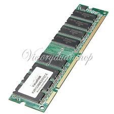 1pcs x 512MB PC133 133MHz 168Pin Desktop SDRAM Memory Ram DIMM NON-ECC NON-REG