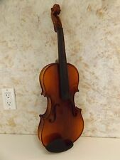 Rothenberg Violin German Copy Of 1732 Stradivarius As Shown