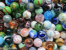 MARBLE BULK LOT WITH FREE SHIPPING WHOLESALE GREAT FOR COLLECTING OR HAVING FUN