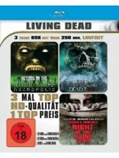 Living Dead (3 Filme) [Blu-ray Disc]