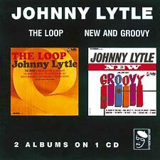 Johnny Lytle - The Loop/New And Groovy (CDBGPD 961)