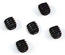 Corally 2211 RDX/SP12M Steel Setscrews M4x4mm